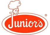 Juniors Cheesecake coupons or promo codes at juniorscheesecake.com