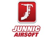 Junnic Airsoft coupons or promo codes at junnicairsoft.com