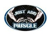 justaddmuscle.net coupons and promo codes