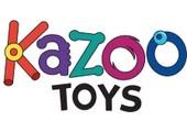 Kazoo Toys coupons or promo codes at kazootoys.com