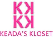 Keada's Kloset coupons or promo codes at keadaskloset.com