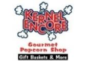 Kernel Encore coupons or promo codes at kernelencorepopcorn.com