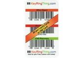 keyringthing.com coupons or promo codes