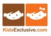 KidsExclusive.com coupons or promo codes at kidsexclusive.com