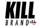 killbrand.com coupons or promo codes