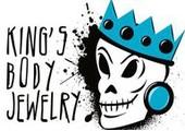 Kingsbodyjewelry coupons or promo codes at kingsbodyjewelry.com