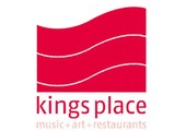 kingsplace.co.uk coupons and promo codes
