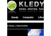 Bookmarks | Kledy.de coupons or promo codes at kledy.de