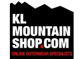 KL Mountain Shop coupons or promo codes at klmountainshop.com