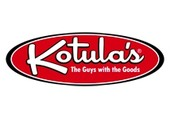 Kotulas coupons or promo codes at kotulas.com