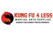 kungfu4less.com coupons or promo codes