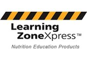 coupons or promo codes at learningzonexpress.com