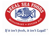 Legal Sea Foods coupons or promo codes at legalseafoods.com