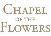 Chapel of Flowers coupons or promo codes at littlechapel.com