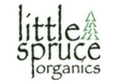 Little Spruce Organics coupons or promo codes at littlespruceorganics.com