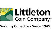 Littleton Coin Company coupons or promo codes at littletoncoin.com