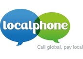 localphone.com coupons and promo codes