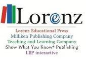 Lorenz coupons or promo codes at lorenzeducationalpress.com