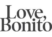 lovebonito.com coupons or promo codes