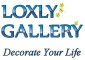 loxlygallery.com coupons and promo codes