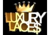 Luxury Laces coupons or promo codes at luxurylaces.com