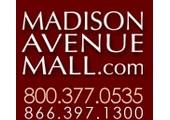 Madisonavemall coupons or promo codes at madisonavemall.com