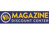Magazine Discount Center coupons or promo codes at magazinediscountcenter.com