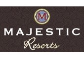 Majestic Resorts coupons or promo codes at majestic-resorts.com