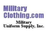 The Supply Sergeant coupons or promo codes at marines.militaryclothing.com