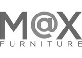 Max Furniture coupons or promo codes at maxfurniture.com