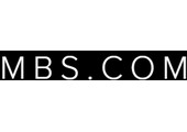 Mbs coupons or promo codes at mbs.com
