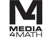 coupons or promo codes at media4math.com
