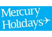 mercuryholidays.co.uk coupons and promo codes