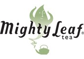 Mighty Leaf Tea coupons or promo codes at mightyleaf.com