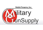 militarygunsupply.com coupons and promo codes