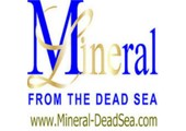 mineral-deadsea.com coupons and promo codes
