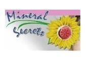 Mineral Secrets coupons or promo codes at mineralsecrets.com