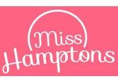 Miss Hamptons coupons or promo codes at misshamptons.com