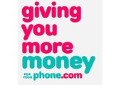 moneyforyourphone.com coupons and promo codes