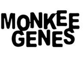 Monkee Genes coupons or promo codes at monkeegenes.com