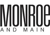 Monroe And Main coupons or promo codes at monroeandmain.com
