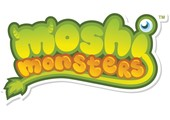 Moshi Monsters coupons or promo codes at moshimonsters.com
