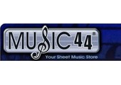 The-Sheet-Music-Store coupons or promo codes at music44.com