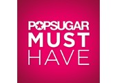 musthave.popsugar.com coupons or promo codes