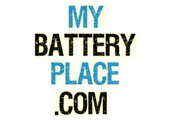 mybatteryplace.com coupons and promo codes