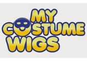 My Costume Wigs coupons or promo codes at mycostumewigs.com