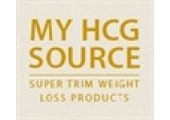 My HCG Source coupons or promo codes at myhcgsource.com