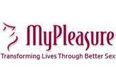coupons or promo codes at mypleasure.com