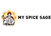 My Spice Sage coupons or promo codes at myspicesage.com