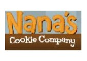 Nana's Cookie Company coupons or promo codes at nanascookiecompany.com
